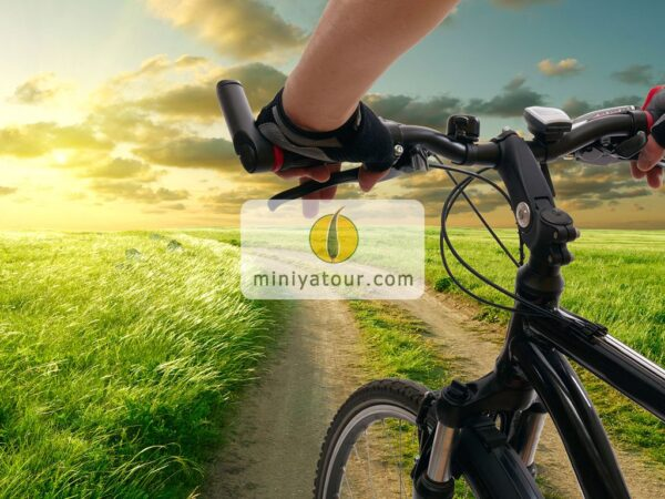 cycle-travelling